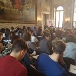 ANAS Veneto, Centro Studi Salvo D'acquisto, Contulta studentesca Miur Verona e Unipegaso insieme in un convegno su formazione e Legalità