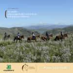A cavallo alla scoperta dei Monti Sicani e di Palazzo Adriano