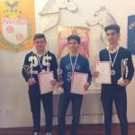 Giochi Matematici del Mediterraneo: Liceo «P. Ruggieri» si aggiudica oro, bronzo e argento