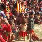 L'ANAS in NEPAL per sostenere la cultura, la scuola e gli indigenti
