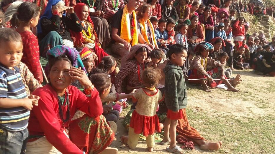 Nepal parte oggi la missione dell'anas condotta dal presidente di Savona Carla de Vecchi