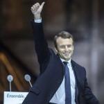 La Presidenza dell'ANAS Augura al Presidente della Francia sinceri auguri di buon lavoro