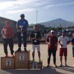 CAMPIONATO REGIONALE PATTINAGGIO CORSA SU PISTA  San Giovanni La Punta (CT) – 14 MAGGIO 2017  Categorie Giovanissimi ed Esordienti