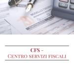 L'ANAS implementa i propri servizi e attiva il CFS – Centro di servizio fiscale