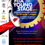 Fita Young Stage: tre giorni di passione, inclusione e formazione