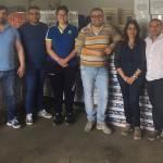 Anas Calabria: riprende la distribuzione alimentare per aiutare le famiglie bisognose
