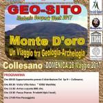L'ANAS promuove un viaggio nel cuore del Monte D'oro tra Geologia-Archeologia