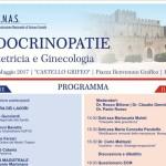 Partanna (TP) ENDOCRINOPATIE IN GINECOLOGIA E OSTETRICIA 20 MAGGIO