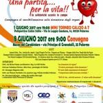Palermo: «una partita…per la Vita» per sensibilizzare la donazione degli organi