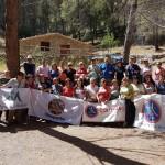 L'Anas ha organizzato una passeggiata ecologica per esplorare le ricchezze di Isnello  (PA)