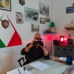 Tra cultura e storia: oggi l'Anas in visita al faro in Puglia