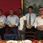 Concluso a Reggio Calabria il convegno «Migrazioni. Oltre l'accoglienza…la dignità dell'Uomo» organizzato dall'Anas