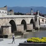 Un ponte tra il passato il futuro per vivere il presente il progetto dell'ANAS