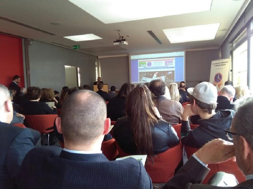 ANAS: è in programma a Roma il seminario sulla riforma del Codice del Terzo settore, decreto legislativo 117 del 2017
