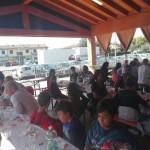 ANAS Veneto: Come da programma anche quest'anno è stata organizzaata GRIGLIANAS