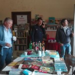 Carugate: l'ANAS inaugura l'oasi del libro biblioteca a carattere socioculturale.