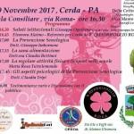 """A..N.A.S. Cerda: Prevenzione Senologica de """"il quadrifoglio rosa"""""""