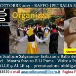 Petralia Soprana (PA): sabato 14 ottobre un tuffo nel passato, alla scoperta della storia, delle usanze e dei costumi della piccola frazione Raffo