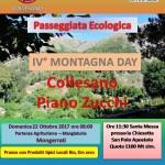 A.N.A.S. Collesano organizza una giornata da trascorrere a Piano Zucchi, una località di montagna in mezzo ad un fitto querceto