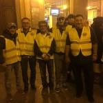 """Grande affluenza di pubblico alla manifestazione """"Notte dei senza dimora"""" a cui ANAS ha aderito"""