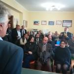 """Anas, Cittadinanza attiva: concluso l'incontro """"informare e formare"""" sulla legge elettorale"""