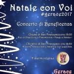 """Gerace (Rc): Marzano (ANAS) presenta l'evento di beneficenza """"NATALE CON VOI"""""""