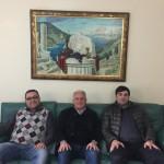 Anas Calabria  riparte da Crotone con un tour di incontri per rilanciare le attività dell'associazione