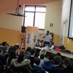 ANAS interviene a Villafranca con il progetto contro l'alcolismo giovanile. Incontro al Liceo Carlo Anti