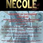 """Bari: l'Anas promuove la proiezione dell'episodio pilota della  web serie """"Necòle"""" dedicata al santo dei baresi Nicola"""