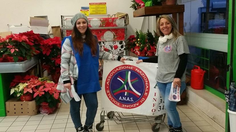 ANAS UK per sostenere gli italiani all'esterno con servizi e supporto logistico
