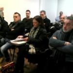 ANAS Chieti ha incontrato, a Vasto, soci e amici per parlare di cultura e solidarietà sociale