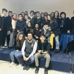 """Anas Monopoli ha organizzato al Liceo """" E. Fermi """" di Bari una lezione di giornalismo in collaborazione con Giuseppe Spalluto, giornalista pubblicista"""