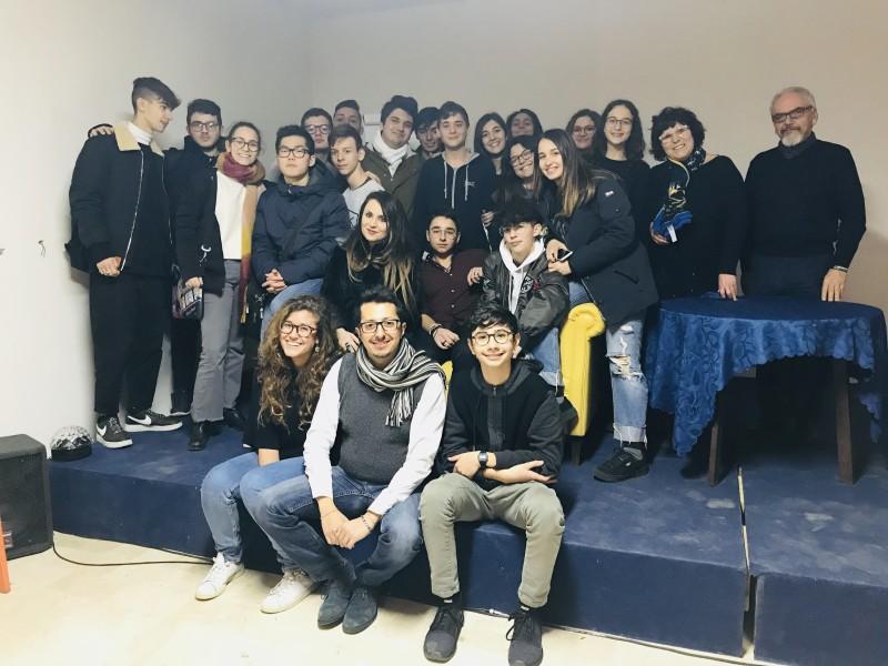 Lettera al Presidente Favia dai ragazzi della 3H del liceo Fermi di Bari