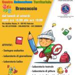 Avviato il Centro di Animazione Territoriale A.N.A.S. – Quartiere Brancaccio Palermo