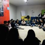 ANAS e ASL del Liceo Fermi di BARI: La seconda tappa di questo percorso è stata guidata dalla direttrice dell'emittente radiofonica RadioPuglia