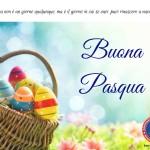 La presidenza nazionale augura a tutti i soci e affiliati ANAS Buona Pasqua