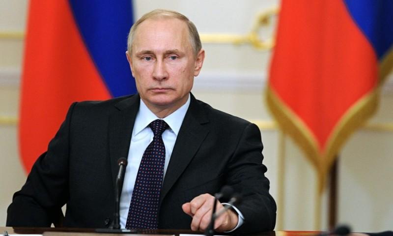 La direzione del'ANAS a nome di tutta l'associazione augura al presidente Putin buon lavoro per il suo quarto mandato