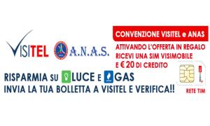 convenzione Visite - Anas