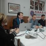 ANAS Lombardia. Concluso il primo incontro con gli operatori del progetto Inclusione Sociale