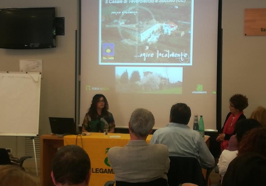 Povertà diseguaglianze educazione il titolo dell'incontro allo Scout Center di Roma