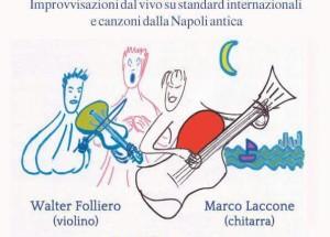 Fantasie Sonore- Anas Puglia