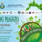 L'ANAS Taranto alla giornata ecologica organizzata dal Comune di SAVA