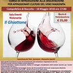 Apprendere una solida base di conoscenza del vino in tutti i suoi aspetti. L'A.N.A.S. Provinciale di Palermo organizza corso di introduzione alla degustazione