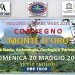 Madonie Geopark Week 2018 con l´ANAS Collesano il 20 maggio