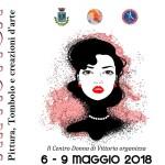 L'ANAS ha patrocinata la PINK ART organizzata al 6 al 9 a Vittoria (RG)