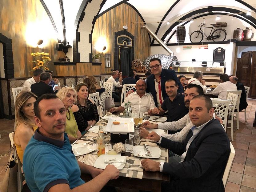 ANAS Calabria: serata di beneficenza al ristorante Rumbles per dare un calcio all'indifferenza