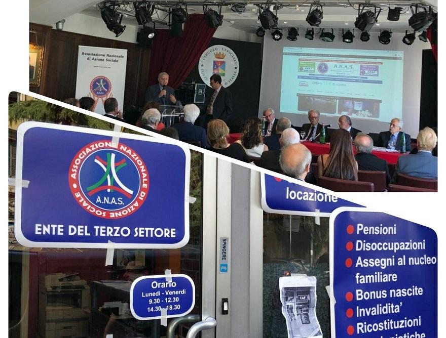 Oggi 23 novembre corso a Milano sul terzo settore organizzato dalla Presidenza Sculli