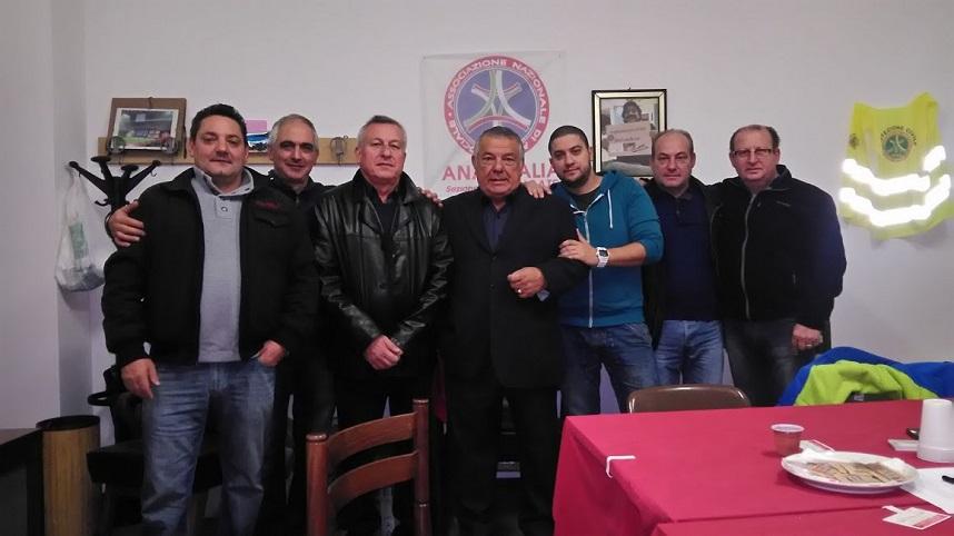 """Laboratorio ludico al progetto ANAS """"Anziani al Centro"""" quale canale di socializzazione"""