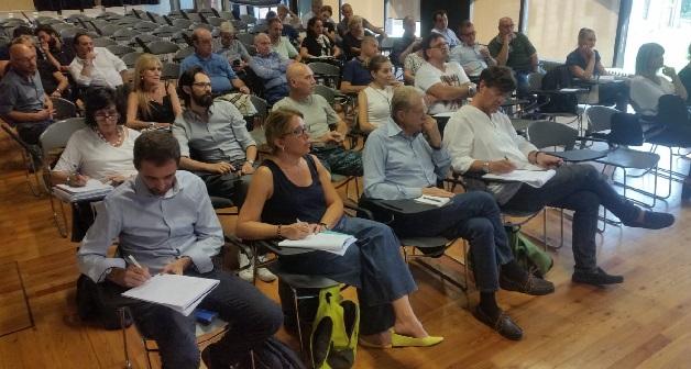ANAS Piemonte: Si svolto come da programma l'attività e da progetto l'incontro di inclusione sociale