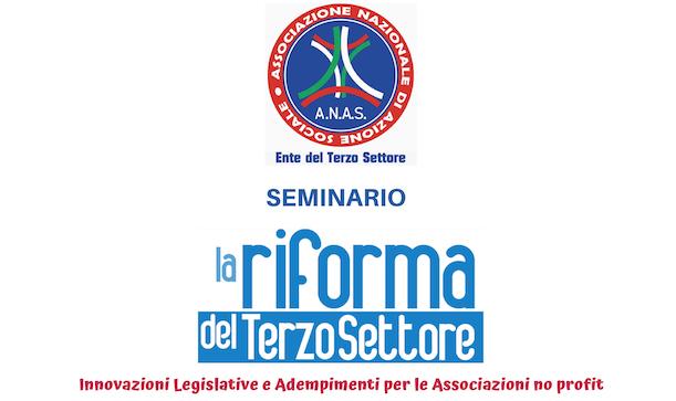 La Riforma del Terzo Settore, Innovazioni Legislative e Adempimenti per le Associazioni no profit